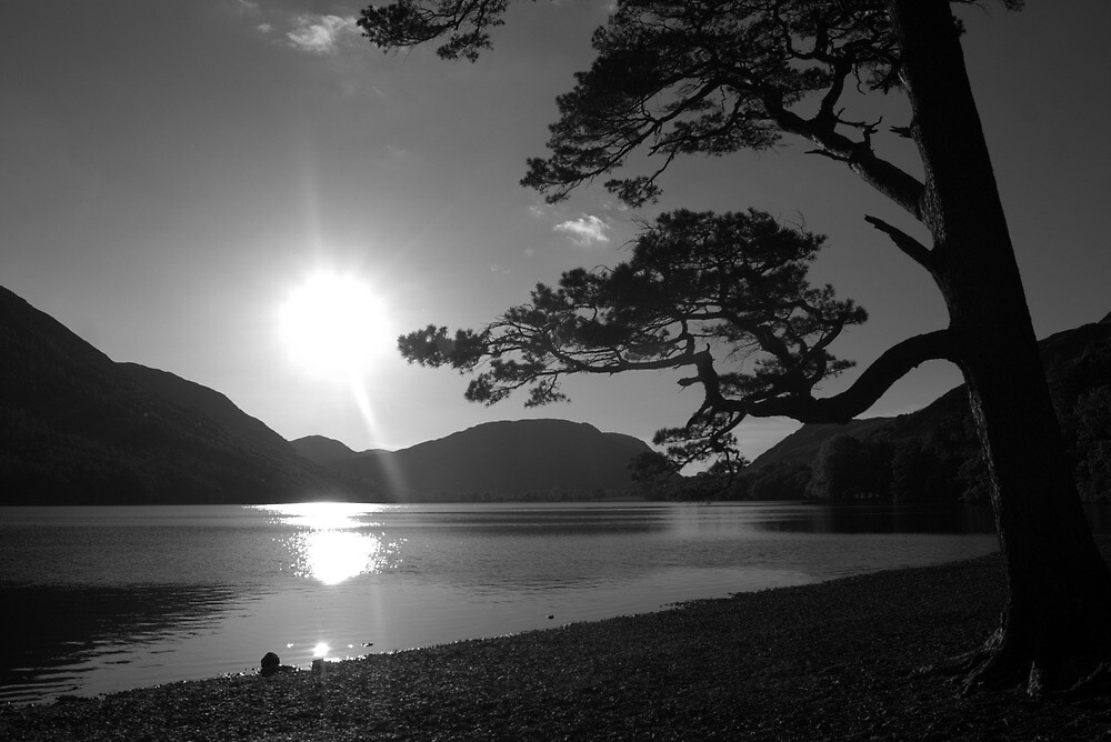 Buttermere by Lou Wilson
