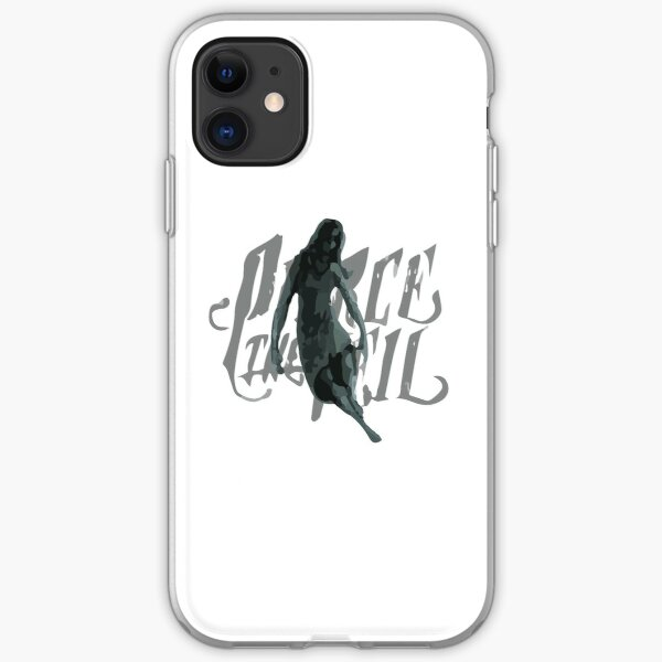 Pierce the Veil Collide with the Sky iPhone Soft Case