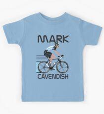 Mark Cavendish Kids Tee