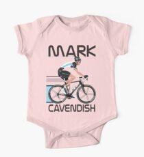 Mark Cavendish One Piece - Short Sleeve