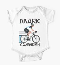 Mark Cavendish One Piece - Short Sleeve