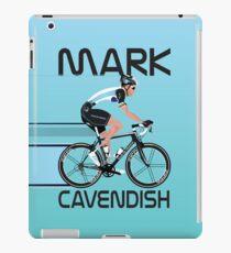 Mark Cavendish iPad Case/Skin