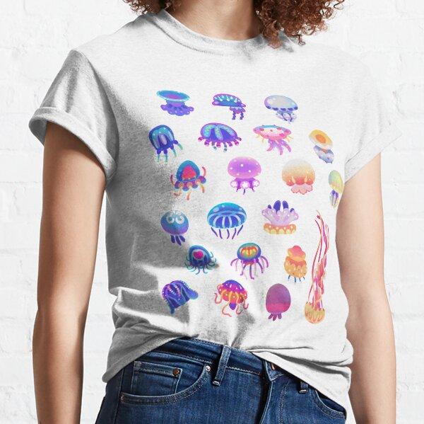 Jellyfish Day Classic T-Shirt