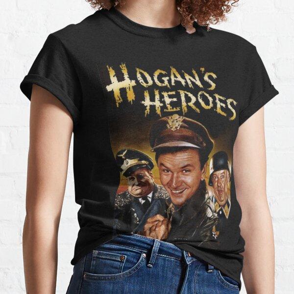 HOGAN'S comedy Classic T-Shirt