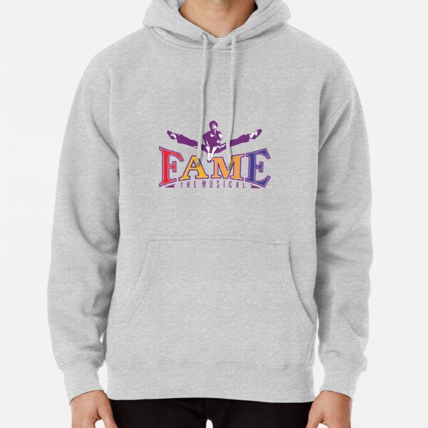 Fame The Musical  Pullover Hoodie
