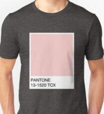 Pantone - Rose Quartz Unisex T-Shirt