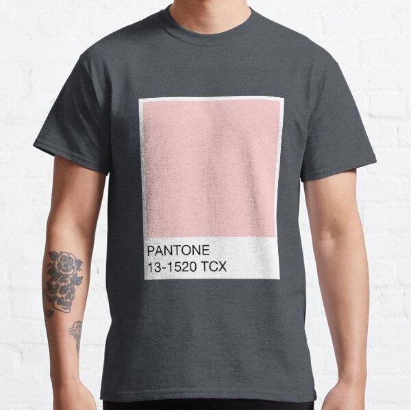Pantone - Quartz Rose T-shirt classique
