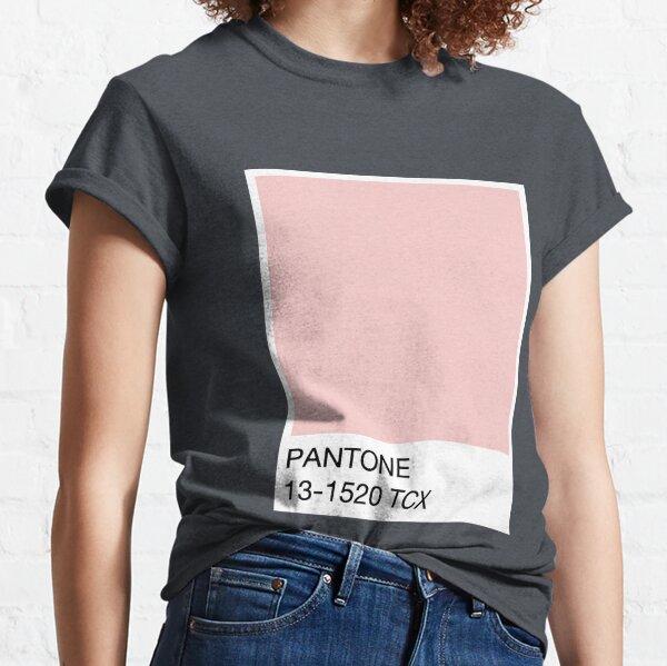 Pantone - Rose Quartz Classic T-Shirt
