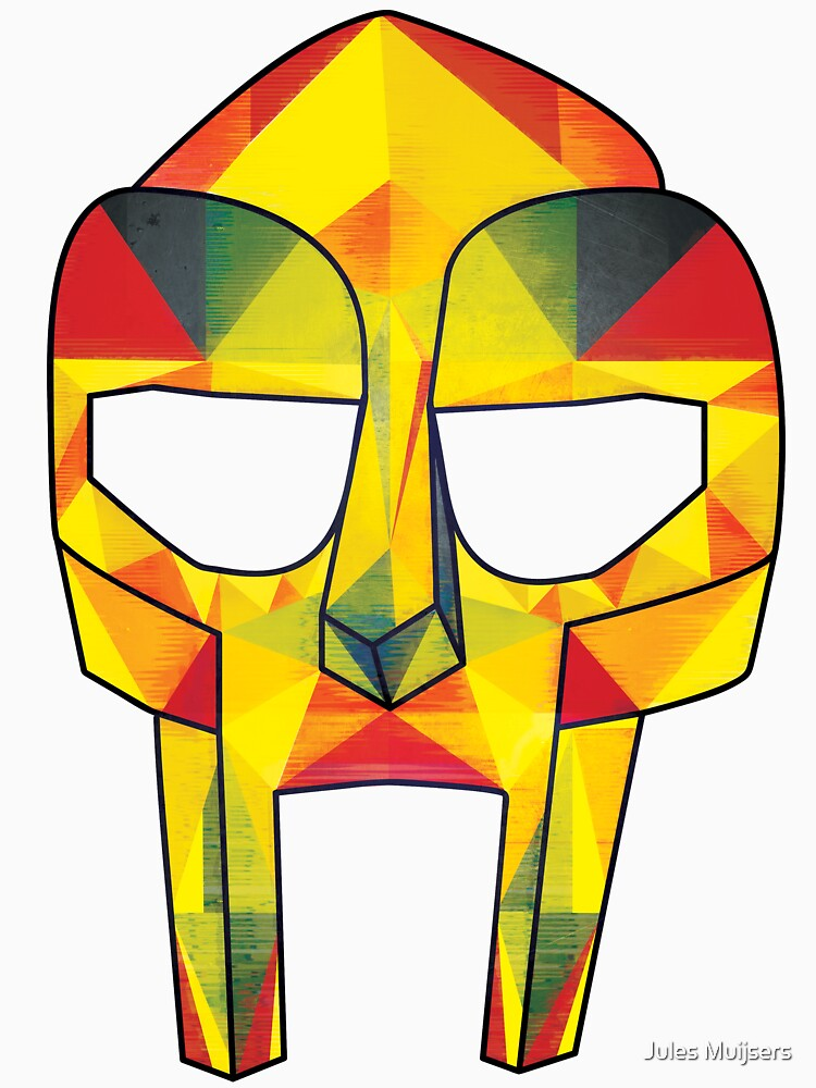 TShirtGifter presents: MF DOOM  | Unisex T-Shirt
