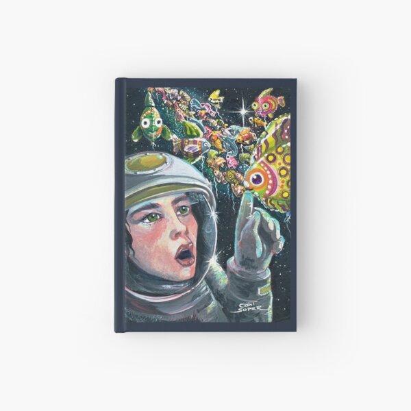 AIRQUARIUM 6 Hardcover Journal