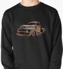 Ratty Ford Pickup T-Shirt Pullover