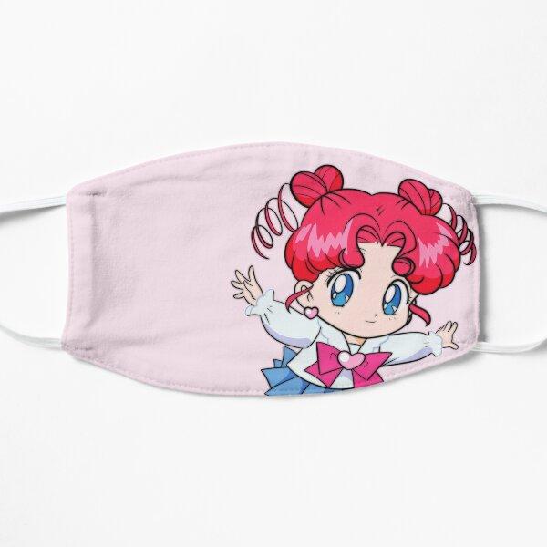 Chibi Chibi (Sailor Moon Sailor Stars) Flat Mask