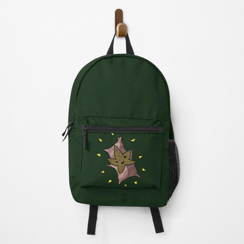 Yahaha! Backpack