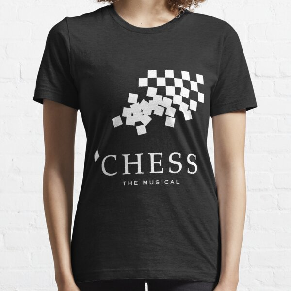 Chess The Musical Essential T-Shirt
