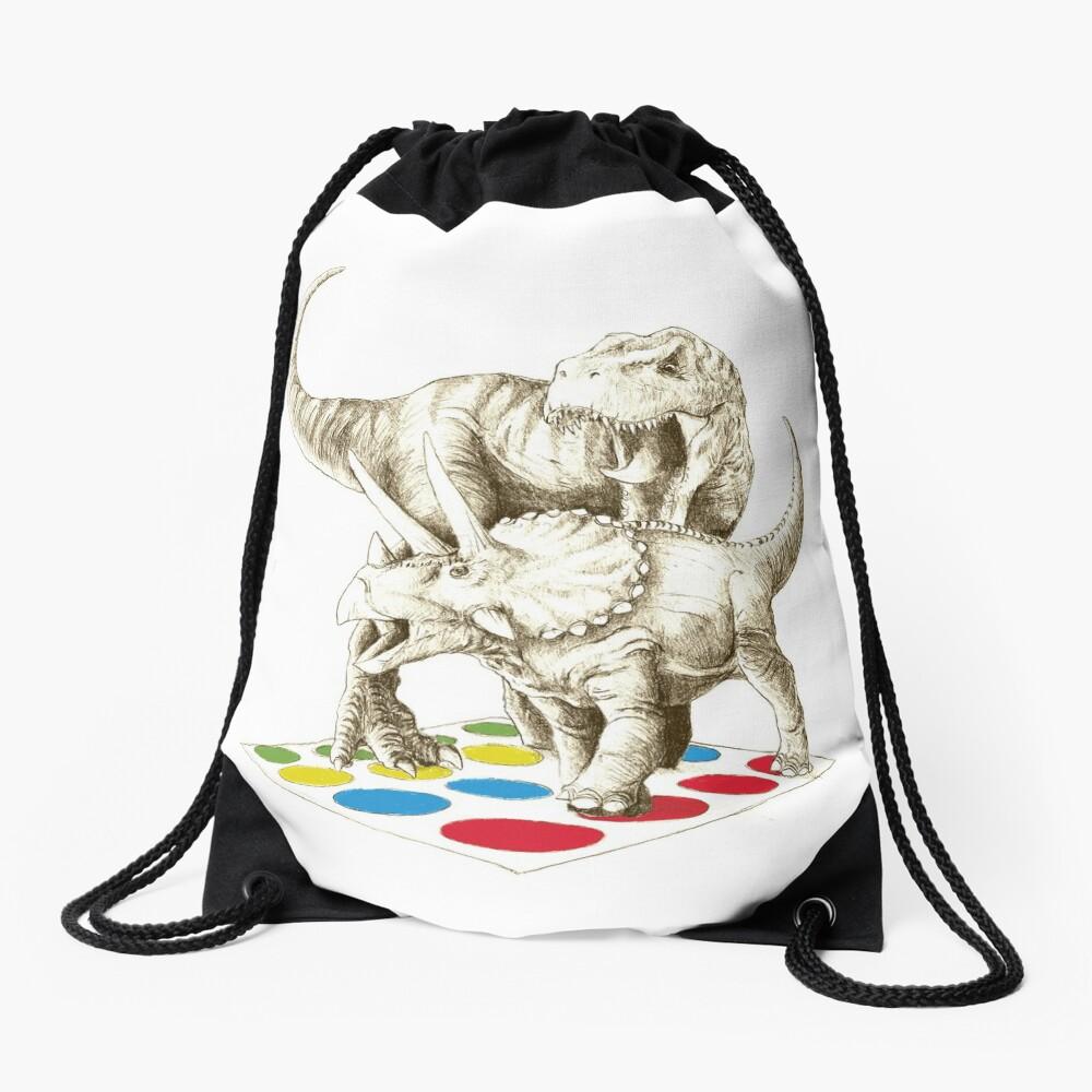 The Ultimate Battle Drawstring Bag