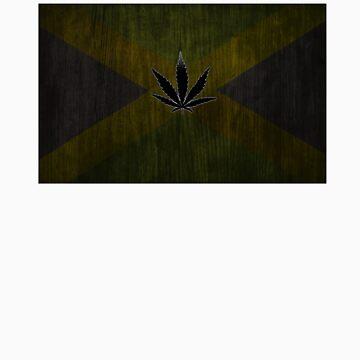 Jamaica Flag by JaySteel78