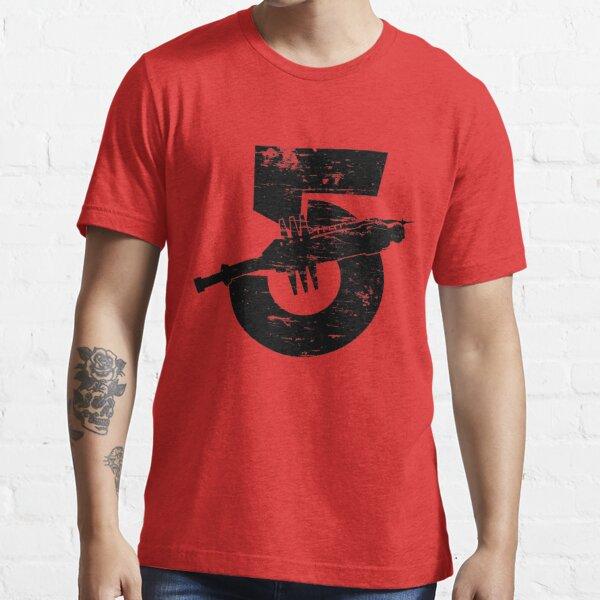Babylon 5 Vintage (Black) Essential T-Shirt