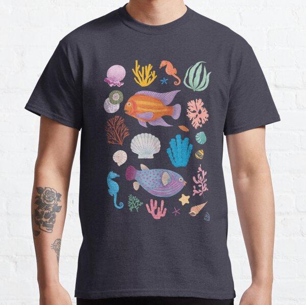 Sea Life  Classic T-Shirt
