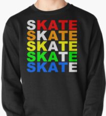 skate stacks Sweatshirt