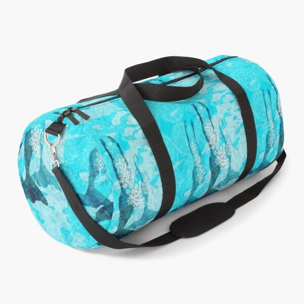 Mermaids Duffle Bag