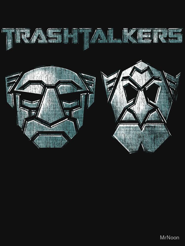 Trashtalkers | Unisex T-Shirt