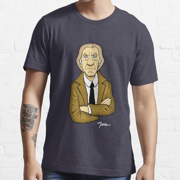 Warner Unbound! Essential T-Shirt