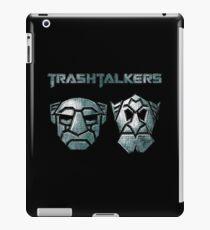 Trashtalkers iPad Case/Skin