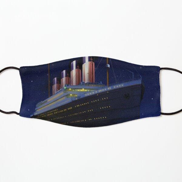 RMS TITANIC Kids Mask