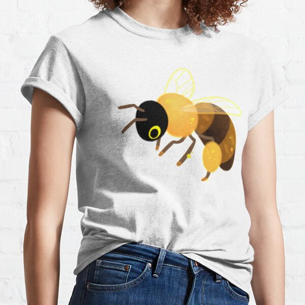 Honey bees Classic T-Shirt