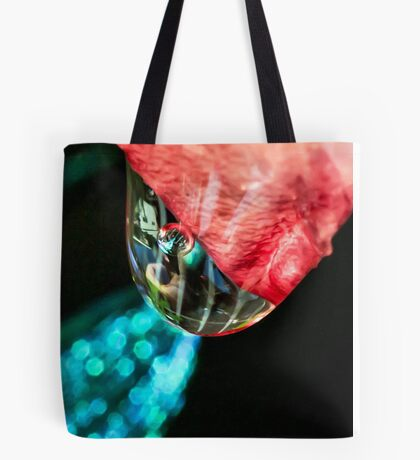Love Travel Tote Bag
