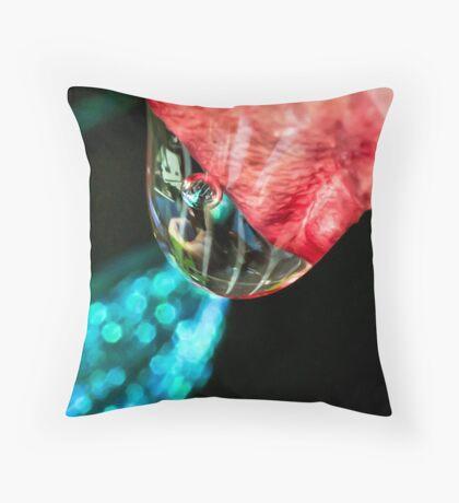 Love Travel Throw Pillow