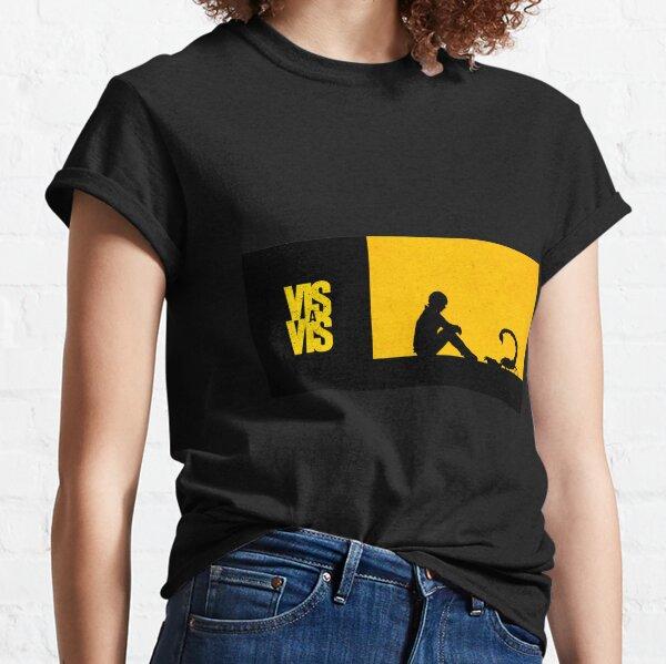 Vis a Vis Serie Camiseta clásica
