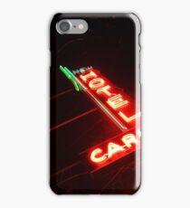 Hotel Carlin iPhone Case/Skin