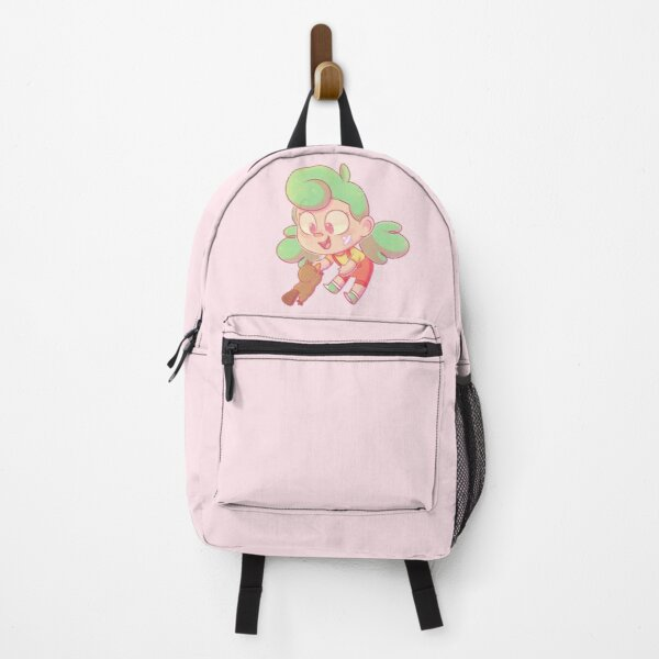 Not That Scary Backpack