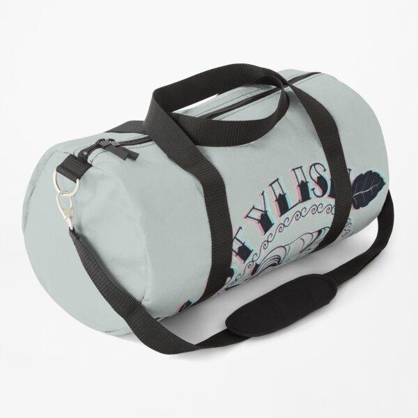 Stylish - Funny stylish girl Gift Duffle Bag