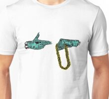 Run the Jewels Unisex T-Shirt