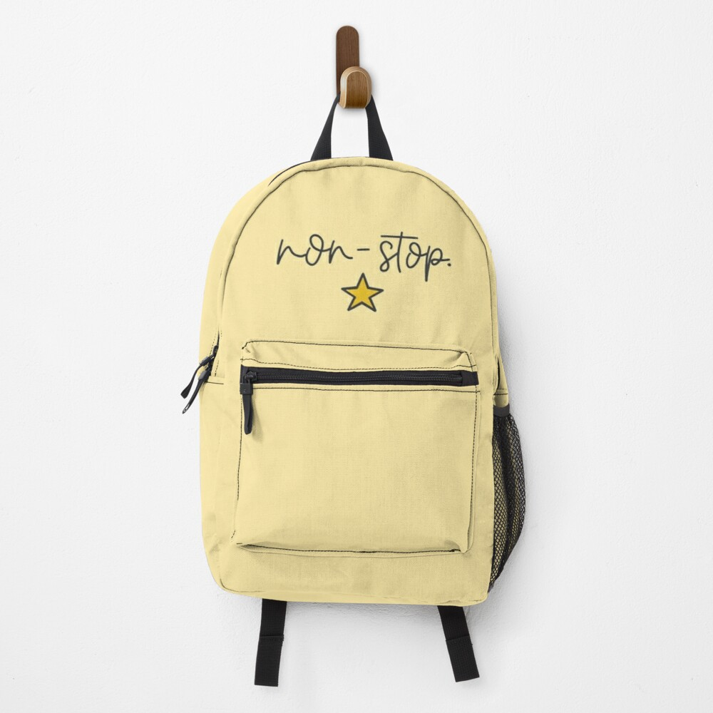 Hamilton - Non-Stop Backpack