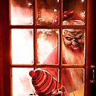 Krampus by Joe Roberts