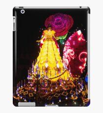 PTN Belle iPad Case/Skin