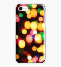 Lights Lights iPhone Case/Skin