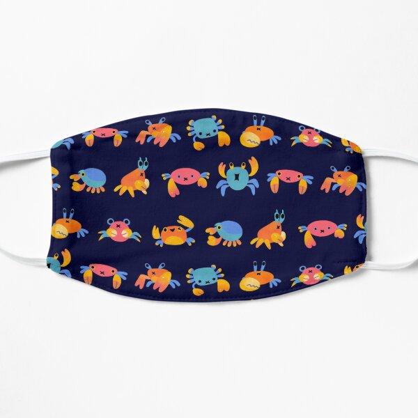 Crab Flat Mask