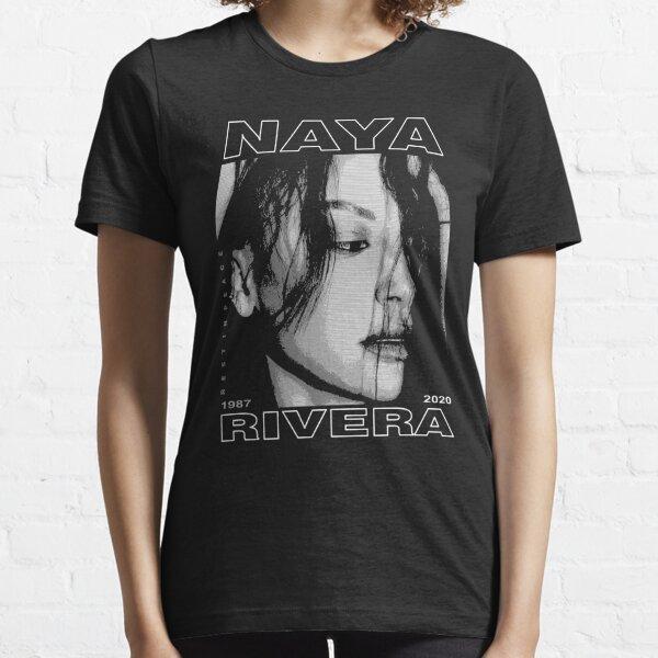 NAYA RIVERA Essential T-Shirt