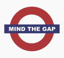 Mind The Gap | Unisex T-Shirt
