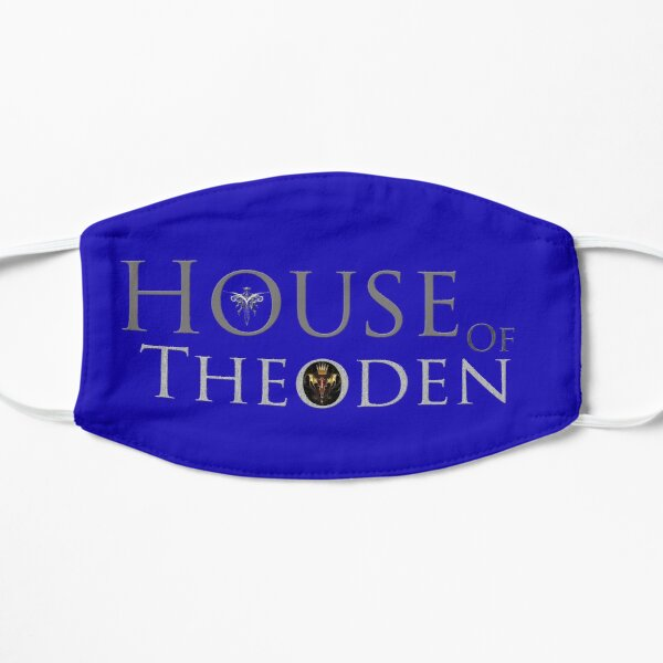 House of Theoden Mask
