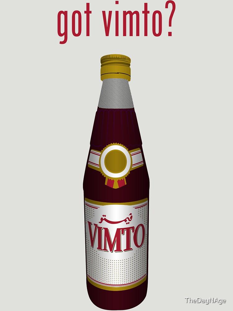 Got Vimto?   Unisex T-Shirt