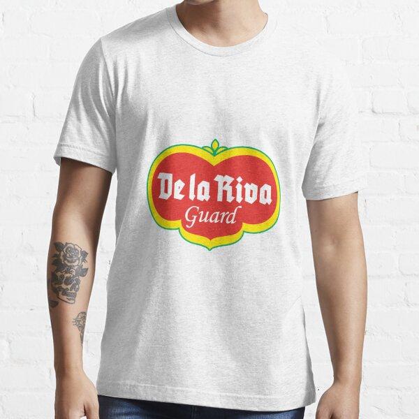 De La Riva Gaurd Essential T-Shirt