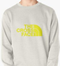The Cross Face Pullover