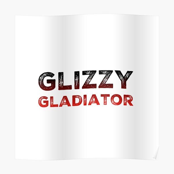 Glizzy Meme Posters | Redbubble