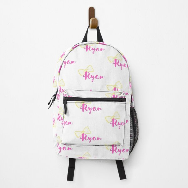Ryan  Backpack