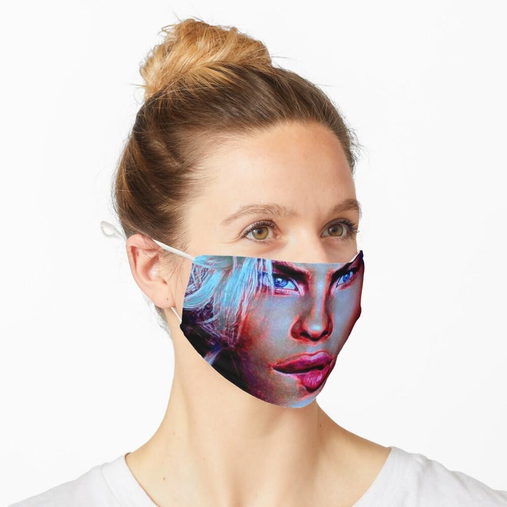BEFUDDLED Mask